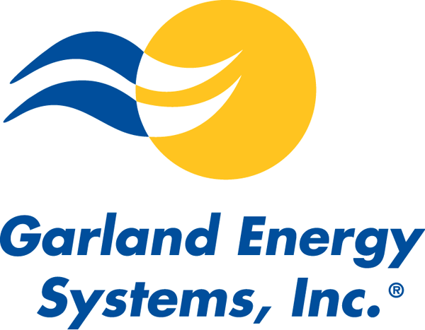 Garland Energy Systems logo